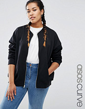 ASOS Curve ULTIMATE BOMBER JACKET