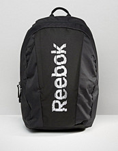 Reebok Backpack With Washed Logo