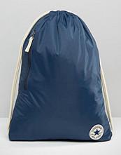 Converse Logo Drawstring Backpack