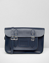 Leather Satchel Company The Leather Satchel Company 14 Inch Satchel