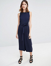 Warehouse Culotte Jumpsuit
