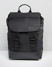 Monki Nylon Backpack