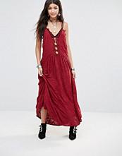 Free People Legendary Love Dress In Lace
