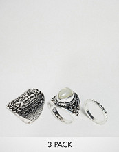 DesignB London Stacking Rings