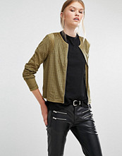 Vero Moda Faux Seude Jacket