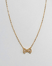 Ted Baker Tiny Geometric Pendant Necklace