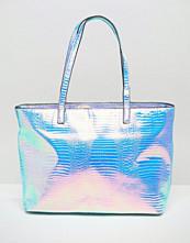 Skinnydip Cosmo Iridescent Shoulder Bag