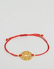 Ottoman Hands Root Chakara Cord Bracelet