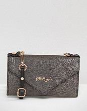 Missco Girl Pebble Cross Body Bag