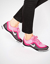 Nike Pink Flex 6 Trainers