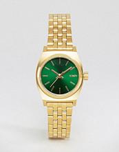 Nixon Gold & Green Mini