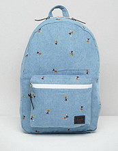 Herschel Supply Co Herschel Quickstrike Mickey Mouse Settlement Backpack