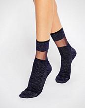 Jonathan Aston Fame Sock