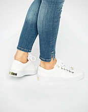 Ted Baker Ophily Leather Trainers