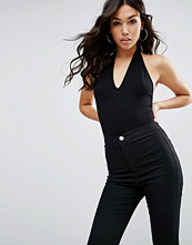 ASOS Body With Halterneck