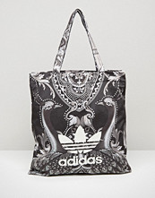 Adidas Originals Bird Print Shopper Bag