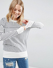 Abercrombie & Fitch Stripe Knit Jumper