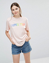 This Is Welcome Rainbow Boyfriend T-Shirt