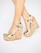 ALDO Aralinna Platform Wedge Sandals