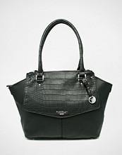 Fiorelli Tote Bag With Croc