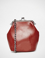 Liquorish Large Purse Style Handheld Bag