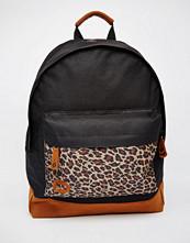 Mi-pac Leopard Backpack
