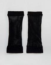 ASOS Halloween Fishnet Gloves