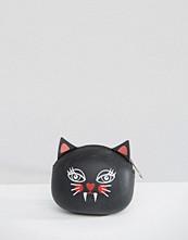 ASOS Halloween Cat Jelly Coin Purse