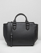 KENDALL + KYLIE Brook Structured Tote Bag