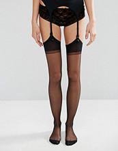 Jonathan Aston Seduction Set Stockings and Suspender