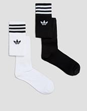 Adidas Originals 3 Stripe Knee High Socks