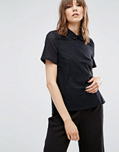 YMC Perforated Top With Collar