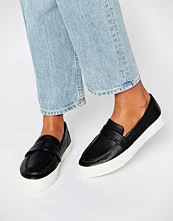 ASOS DARE ME Loafer Trainers