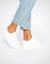 Daisy Street White Trainers