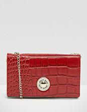 Versace Jeans Croc Mini Cross Body Bag