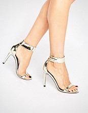 ASOS HARLEE Heeled Sandals