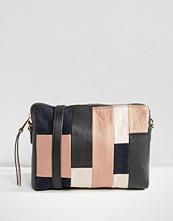 Urbancode Leather Smart Cross Body Bag