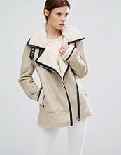 Urbancode Suedette Jacket