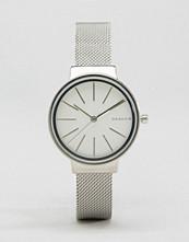 Skagen Silver Ancher Mesh Watch SKW2478