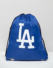 New Era LA Drawstring Backpack