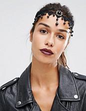 Suzywan DELUXE Suzywan Halloween Crochet & Bead Headdress