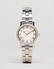 Michael Kors Silver Petit Noir Watch MK3557
