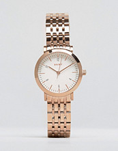 DKNY Rose Gold Minetta Bracelet Watch NY2511