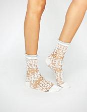 Gipsy Pretty Sheer Socks