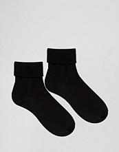 Gipsy Ribbed Top 2 Pack Socks