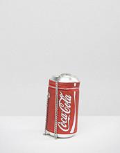 Skinnydip X Coke Can Glitter Cross Body Bag