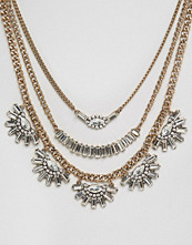 ALDO Giecien Layering Necklaces