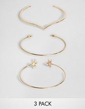 ALDO Haialian Stacking Bracelets