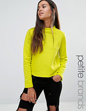 Noisy May Petite High Neck Jumper
