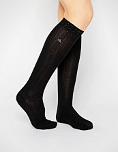 Calvin Klein Holiday Sparkle Boot Sock